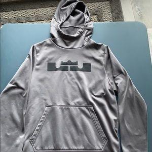 Men's LeBron James Sweatshirt